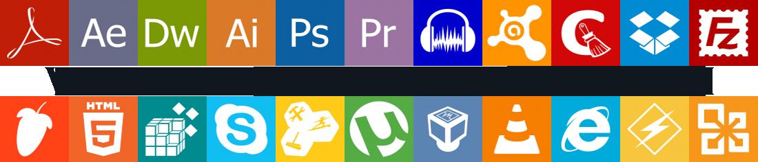 Programas Full Gratis logo