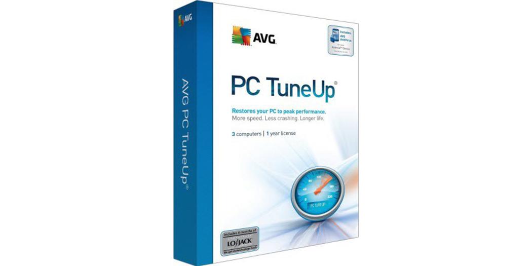 AVG PC TuneUp 2015 15.0.1001.238