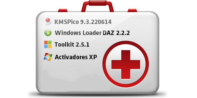 Windows Medical Pack V 2 0 Activadores Para Windows Y