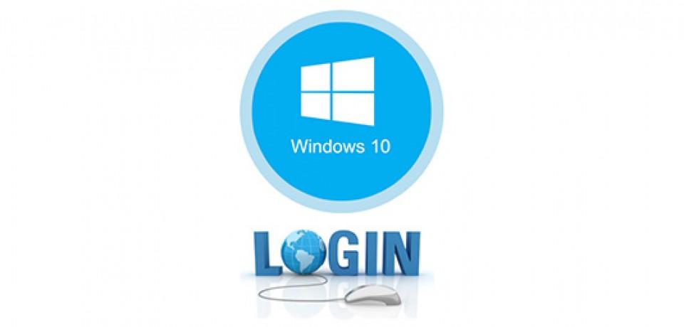 Windows 10 Login Changer v0.3, Cambia la Apariencia del Inicio de Sesión en Windows 10