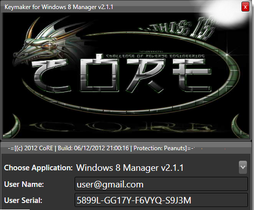 Windows 8 Manager v2.1.1