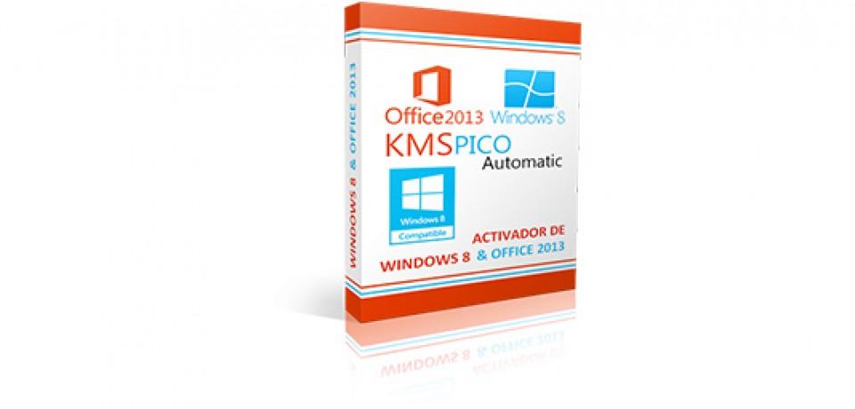 KMSpico v10.1.7 FINAL, Activador de Windows y Office