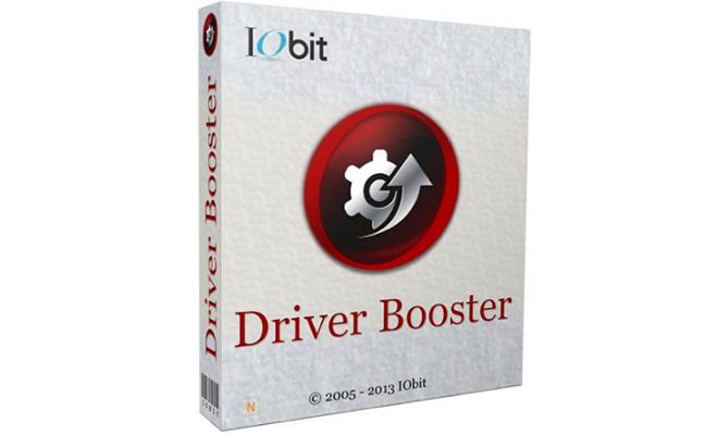 Descargar IObit Driver Booster Pro v2.1.0