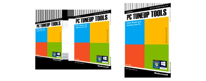 Descargar Madcrosoft PC TuneUp Tools 2015