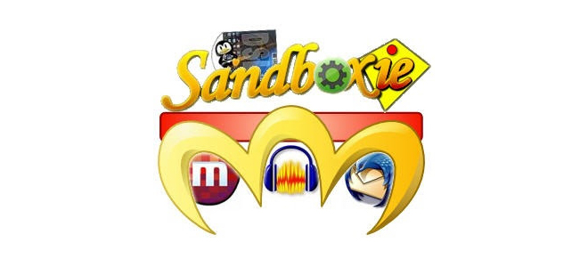 Descargar Sandboxie v4