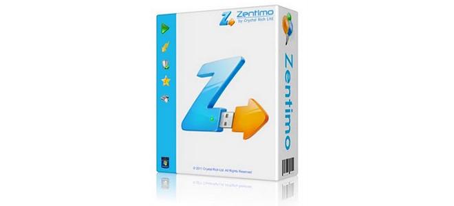 Descargar Zentimo xStorage Manager v1.8.3