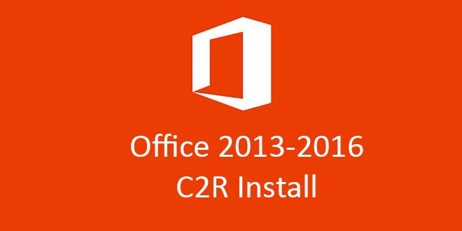 office-2013-2016-c2r-install