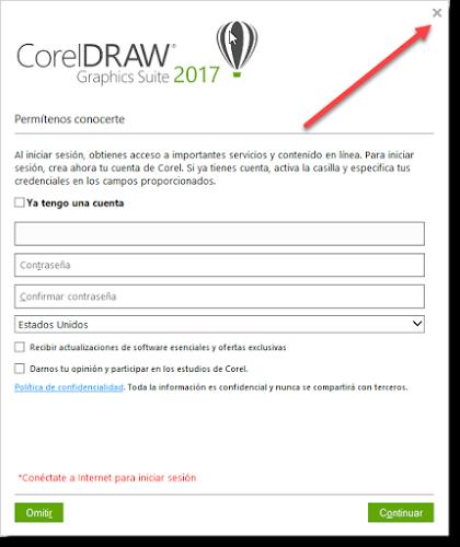 descargar corel draw x8 gratis en español para windows 7