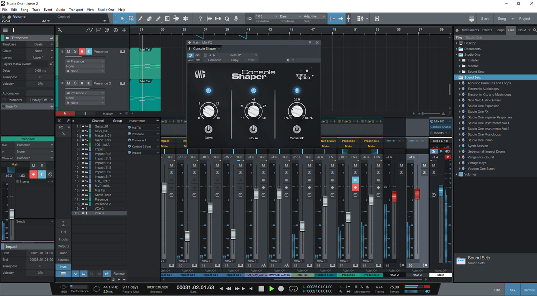 descargar studio one 4 full español