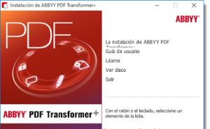descargar abbyy finereader 12 full español gratis con crack