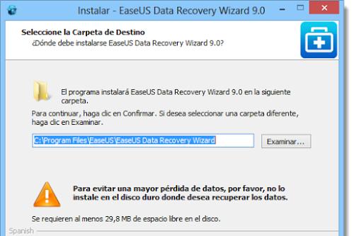 descargar easeus data recovery full mega