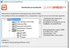 QuarkXPress 2019 64 bit