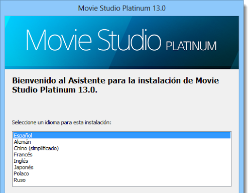 movie studio platinum 13.0 serial key