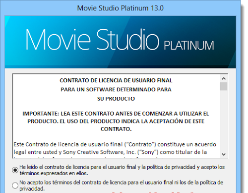 sony movie studio platinum 13 keygen