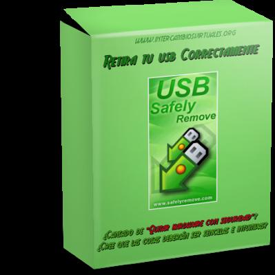 Descargar USB Safely Remove v5.3.8.1234 FiNAL Full Español ...