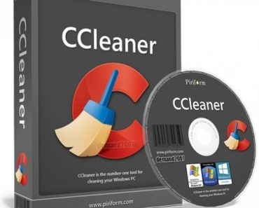 CCleaner v5.31.6105 FREE/PRO/BUSINESS/TECHNICIAN Edition Multilenguaje ...