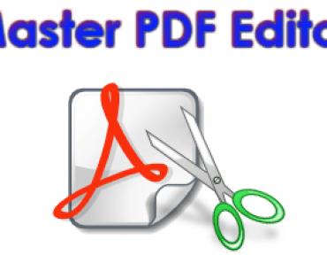 Master PDF Editor v4.2.68 Español Logo