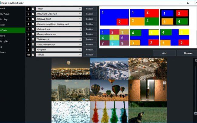 vMix Pro 19.0.0.42 Final captura 1