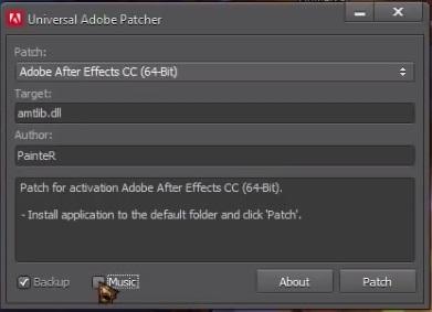 AMT Emulator by PainteR v0.9.2