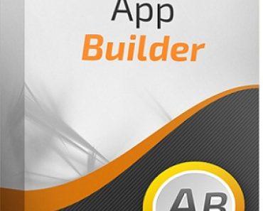 App Builder 2017