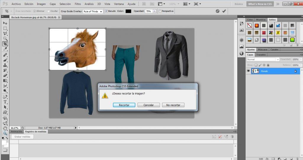Photoshop CS5 Portable en Español