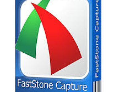 Fastone Capture