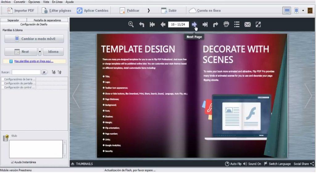 Flip PDF Corporate Edition v2.4.9.1