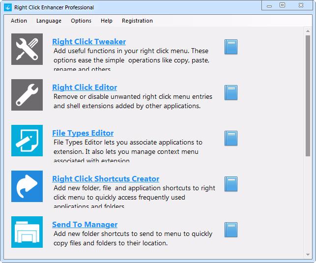 Right Click Enhancer Pro v4.5.2.0
