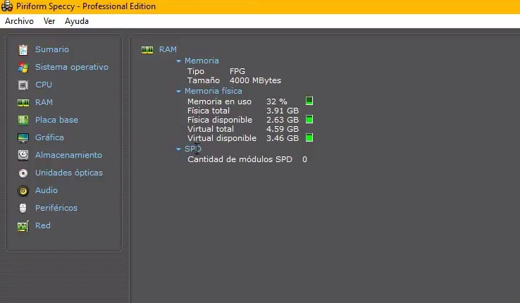 Speccy v1.30.730 Pro