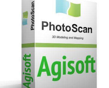 descargar agisoft photoscan full