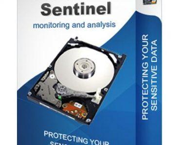 Resultado de imagen de Hard Disk Sentinel Pro