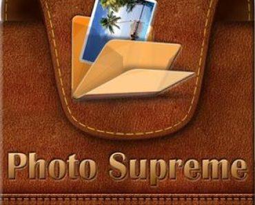 Resultado de imagen de IdImager Photo Supreme