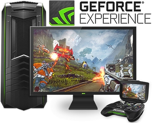 NVIDIA GeForce Experience 3.13.1.30 - Scarica gratis ...