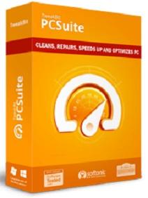 TweakBit PCSuite 9.2.0.1