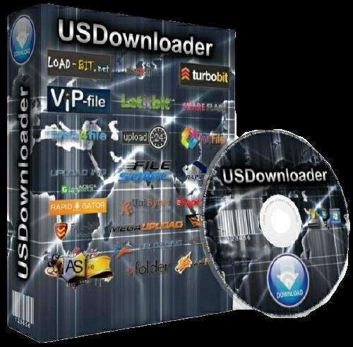 USDownloader 1.3.5.9 0 DC 4.17.