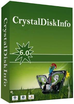 CrystalDiskInfo v7.6.0