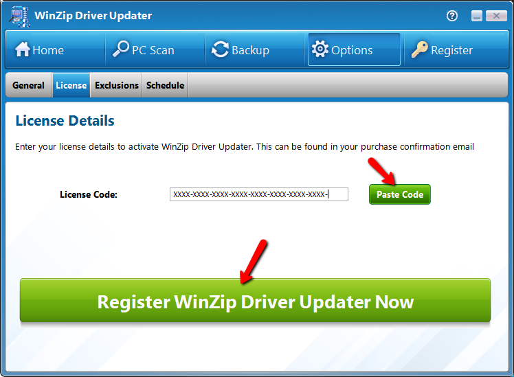 tweakbit internet optimizer license key free