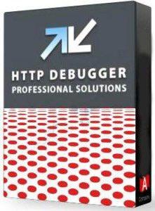HTTP Debugger Pro 8.15 cover