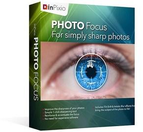 InPixio Photo Focus 3.7.6646