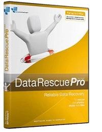 Prosoft Data Rescue Professional 5.0.4 cover