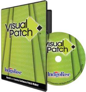 IndigoRose Visual Patch v3.8.1.0