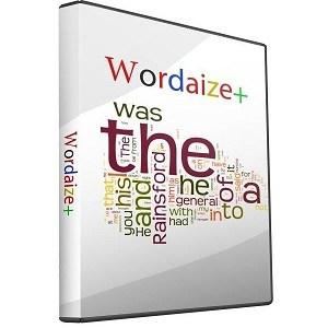 Wordaizer+ 5.0 cover