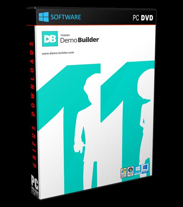 Demo Builder v11.0.27.0