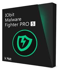 IObit Malware Fighter PRO 5.6.0.4535