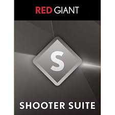 Red Giant Shooter Suite 13.1.6 cover