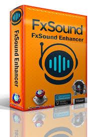 FxSound Enhancer Premium 13.020 cover