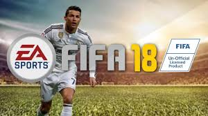 FIFA 18 para PC Multilenguaje