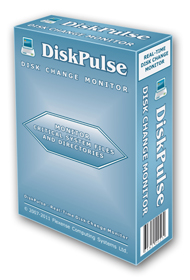 Disk Pulse Ultimate 10.6.24  cover
