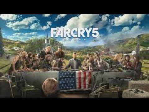 Far Cry 5 para PC Multilenguaje