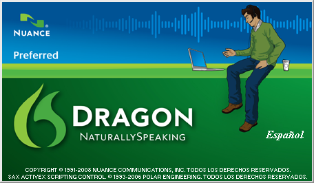Dragon Naturally Speaking 10